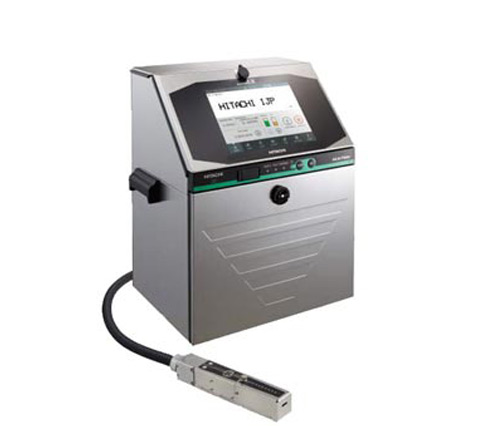 inkjet marking machine