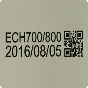 Printer Barcode | Printer QR code
